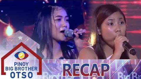 PBB OTSO WEEKEND Rewind Week 6