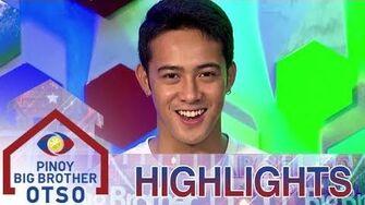 Meet Argel - Prodigal Probinsyano ng Negros Oriental Day 1 PBB OTSO
