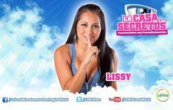 Lissy Peru1