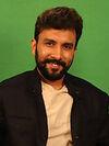 Telugu2 Kireeti Small