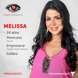 GH USA Melissa