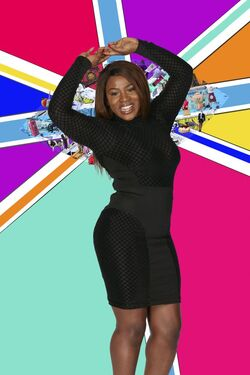 BB18UK Deborah
