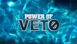 Power-of-Veto