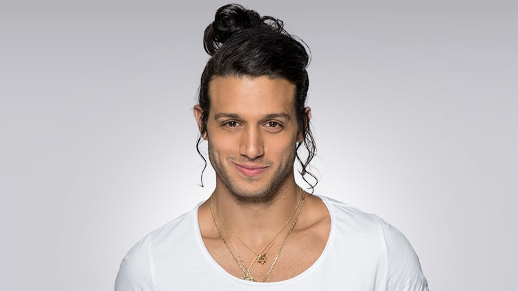 Asaf Goren | Big Brother Wiki | FANDOM powered by Wikia