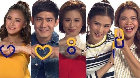 Pinoy Big Brother OTSO Meet your Hosts November 10 on ABS-CBN!