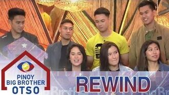 PBB OTSO WEEKEND Rewind Week 33