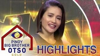 Meet Mae - Inday Indak ng Davao PBB OTSO Gold