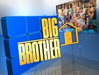 Big Brother 15 Logo