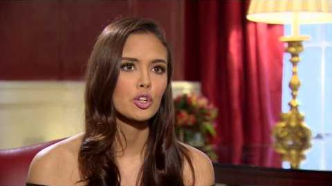 Miss World 2014 - Megan Young's Year as Miss World