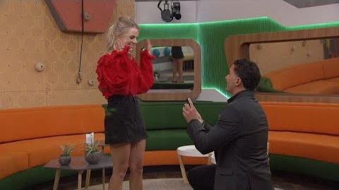 Big Brother - Big Brother Engagement