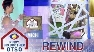 PBB OTSO WEEKEND Rewind Week 21