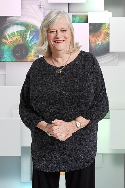 Ann Widdecombe | Big Brother Wiki | FANDOM powered by Wikia