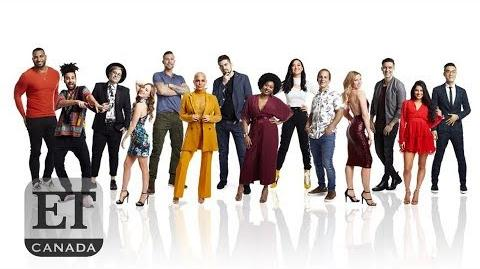 Meet The 'Big Brother Canada' Season 7 Cast
