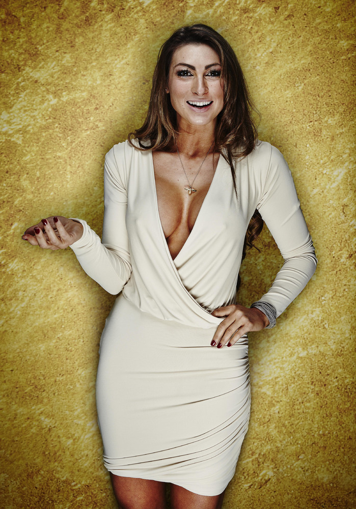Luisa Zissman | Big Brother Wiki | FANDOM powered by Wikia