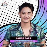 Lance Carr