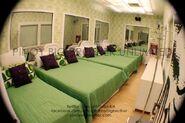 Luxury Girls Bedroom