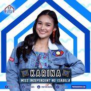 PBB8 Karina Bring Back to Bahay