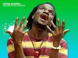 Nigeria Frank
