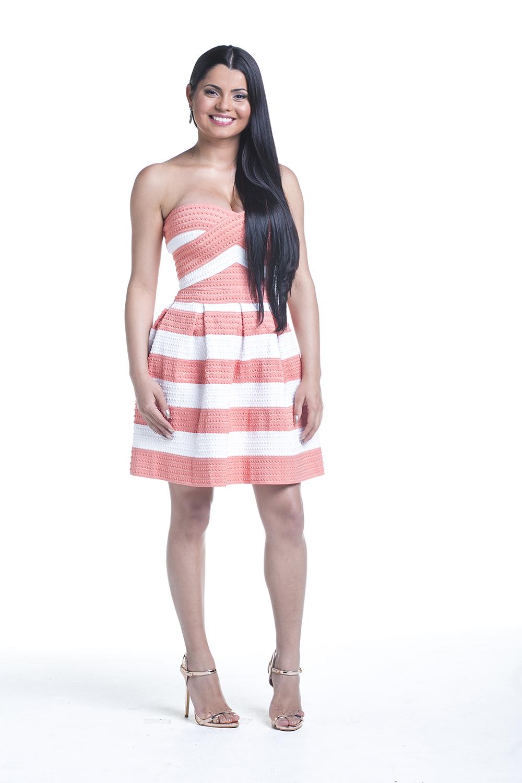 Dorable Cocktail Dresses Wiki Elaboración - Colección de Vestidos de ...
