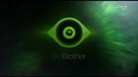 Big Brother Germany 12 Intro