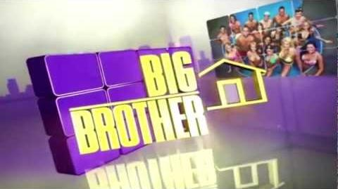 Big Brother 14 Official Intro