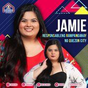 PBB8 Jamie Profile Card