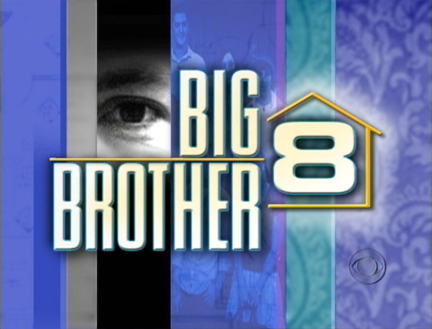 BigBrother8Logo