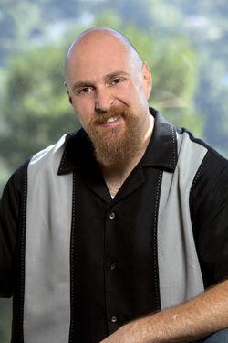 Adam Poch