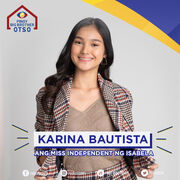 PBB8 Karina Profile Card