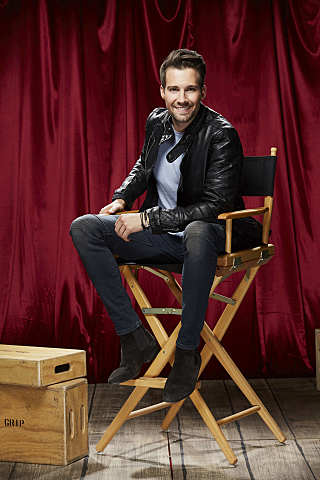 James Maslow | Big Brother Wiki | FANDOM powered by Wikia