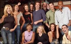 Big Brother 3 Cast
