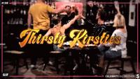 CBB22 Thirsty Kirstie