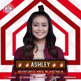 Ashley Del Mundo