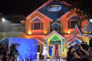 PBB HOUSE facade