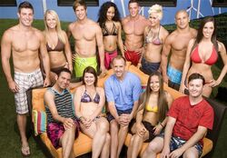 Big Brother 11 Cast