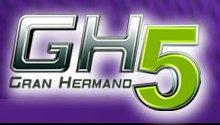 Gran Hermano Argentina 5 Logo