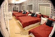 Luxury Boys Bedroom