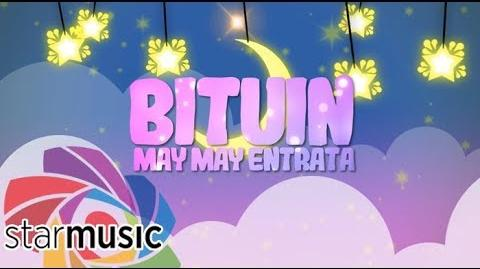 Maymay Entrata - Bituin (Official Lyric Video)