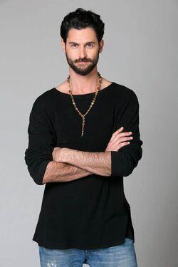 Israel 8 Omar