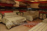 PBBTeenClash Villa Girls' Bedroom