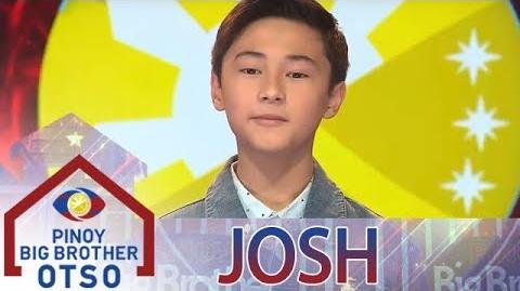 PBB OTSO Josh Worsley - Little Prince of Davao