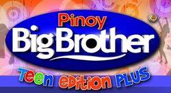 PBBTeen Edition Plus logo