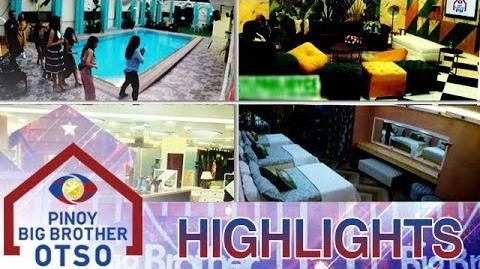 PBB OTSO Take a look inside Kuya's new house for PBB OTSO