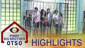 Big Brother gave a punishment to the housemates PBB OTSO Gold-0