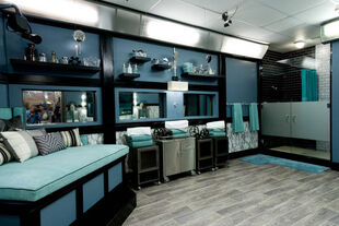 Big Brother 13 House (2)