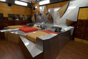 Big Brother 13 House (23)