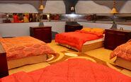 House A Boys' Bedroom