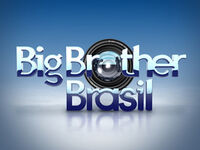 Big Brother Brazil Logo 2