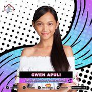 PBB8 Gwen Profile Card