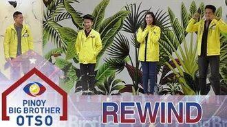 PBB OTSO WEEKEND Rewind Week 34